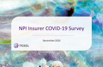 NPI Insurer COVID-19 Survey