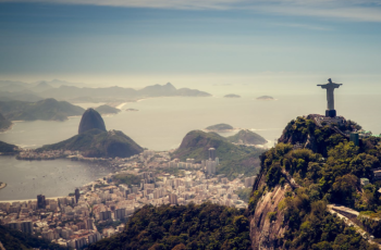 Country in Focus – Brazil